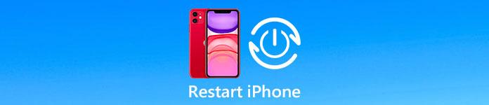 Iphone X Neustarten