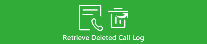 Retrieve Deleted Call Log