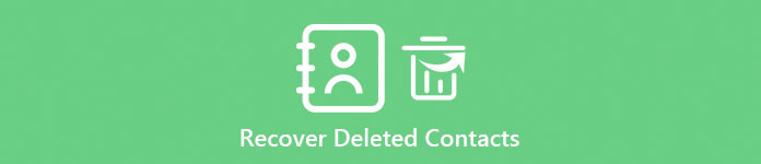 Retrieve Deleted Contacts