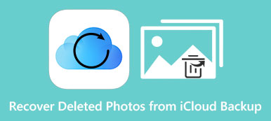 Retrieve Deleted Photos from iCloud