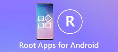 Root-Apps