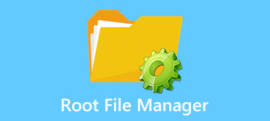 Root File Manager