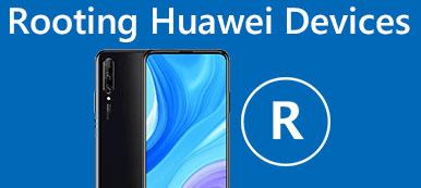 Wurzel Huawei