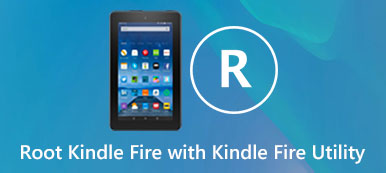 Root Kindle Feuer