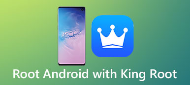 Root King