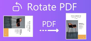 PDF drehen