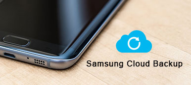 Samsung Cloud Backup
