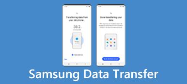 Samsung File Transfer Tool