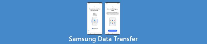 Outil de transfert de fichiers Samsung