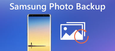 Samsung Photo Backup