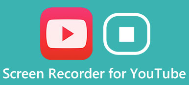 Screen Recorder pour Youtube