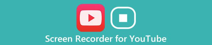 Bildschirmschreiber für Youtube
