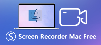 Free Screen Recorder für Mac