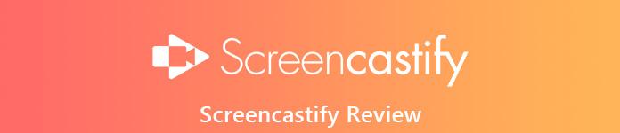 Revue Screencastify