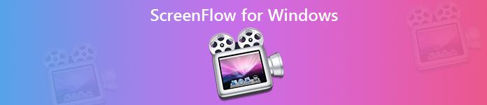 Screenflow für Windows