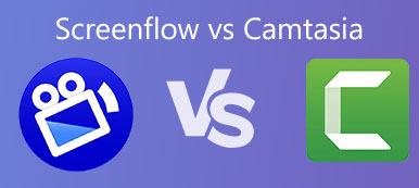 ScreenFlow gegen Camtasia