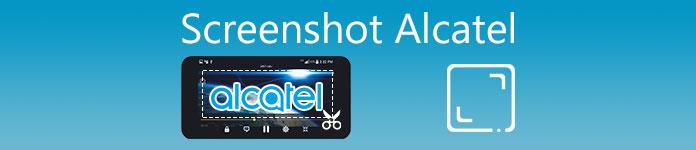 Screenshot Alcatel