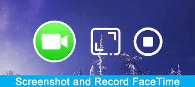 Screenshot And Record Facetime