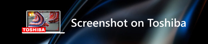 Screenshot Toshiba