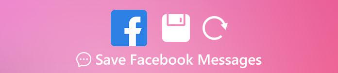 Rechercher des messages sur Facebook
