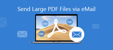 Send Large PDF Files via Email