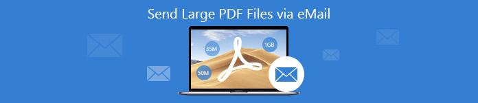 Senden Sie große PDF-Dateien per E-Mail