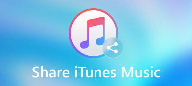 Share Music on iTunes