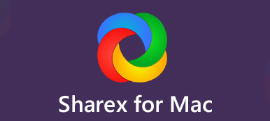 Sharex For Mac