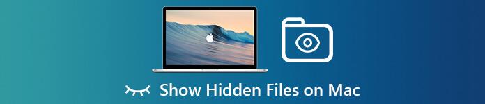 Versteckte Dateien auf dem Mac anzeigen