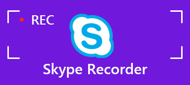 Enregistreur vidéo Skype