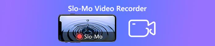 Slo-Mo Videorecorder