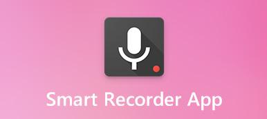 Smart-Recorder-APP