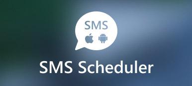 SMS-Zeitplan