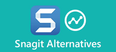 Snagit-Alternativen