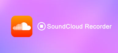 Soundcloud Recorder