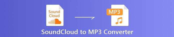 Soundcloud zu MP3 Konverter