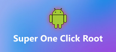Super One Click Root