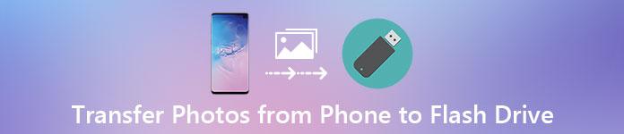 Übertragen Sie Android auf ein USB-Flashlaufwerk des Computers
