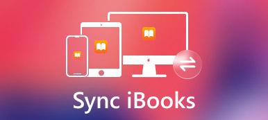 Synchroniser iBooks