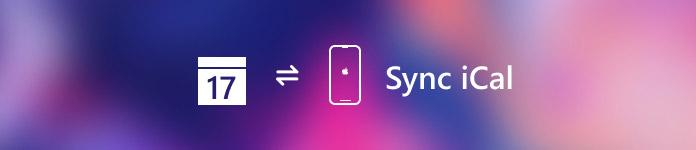 ICal mit dem iPhone synchronisieren