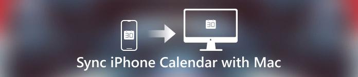 Synchronisieren Sie den iPhone-Kalender mit dem Mac