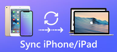 Sync iPhone to Computer