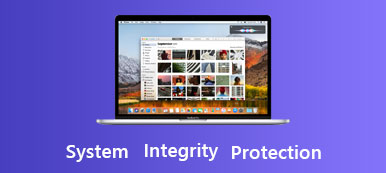 System Integrity Protection
