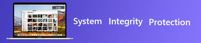 システムインテグリティ保護