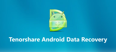 Android Data Recovery Tenorshare
