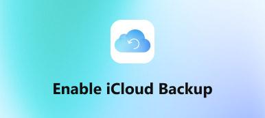 iCloud Backup-
