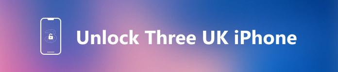 Débloquez trois iPhone