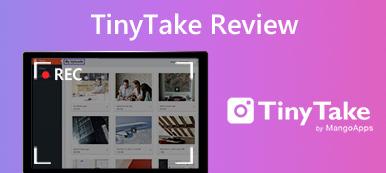 TinyTake Bewertung