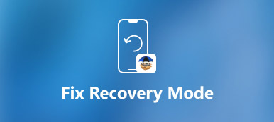Tinyumbrella Fix Recovery
