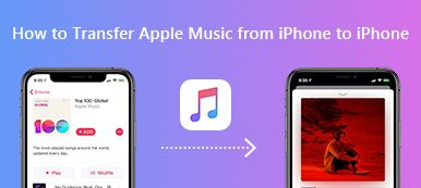 Transfer Apple Music